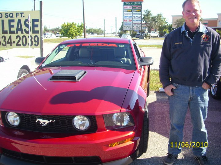 Mike & 06 GT