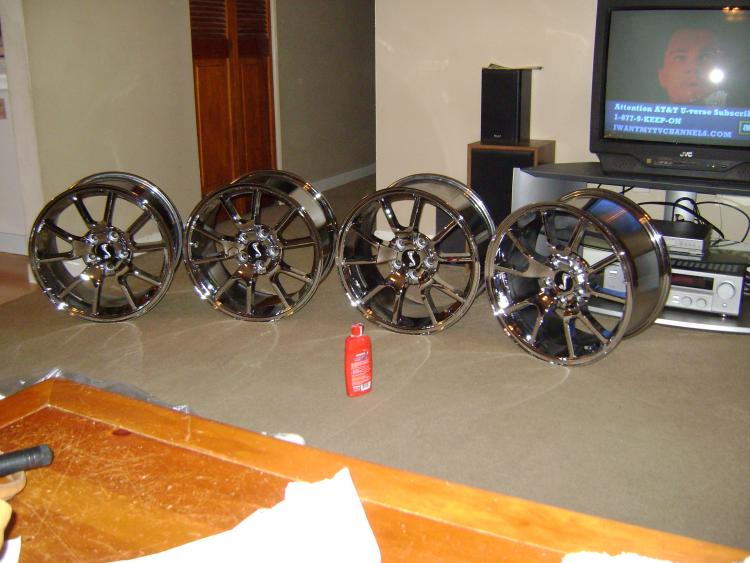 mmm mmm mmm never seen sexier rims