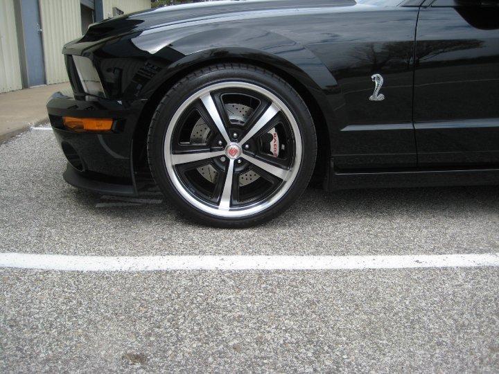 Mustang 2008   17