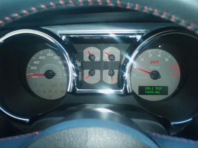 Mustang 2008   9