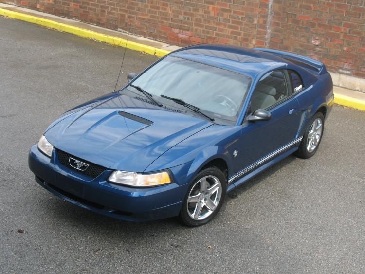 Mustang. 28.