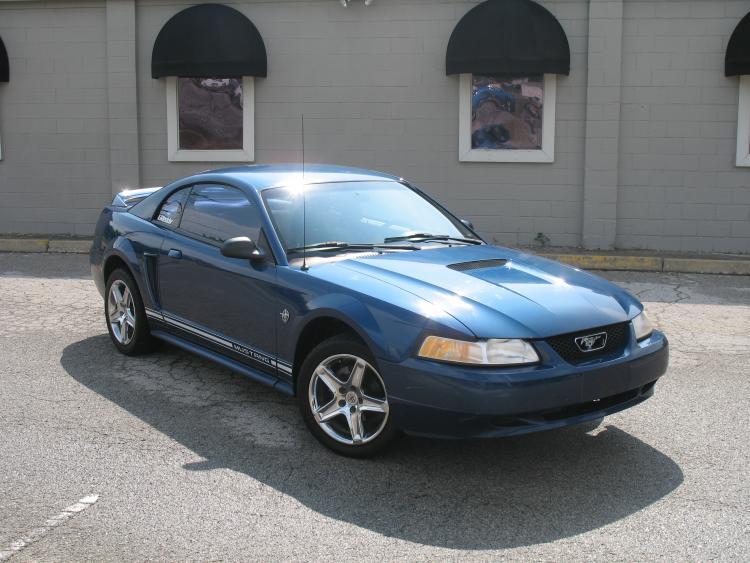 Mustang. 30.