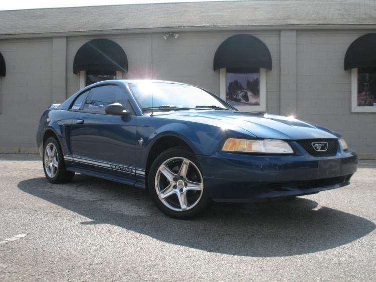 Mustang. 31.