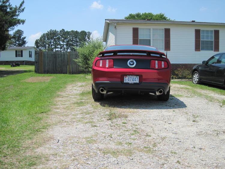 Mustang Pics 036