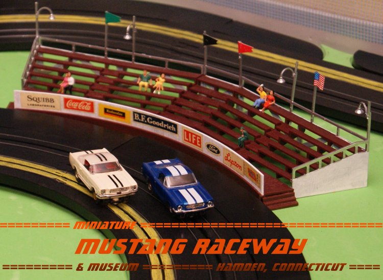 Mustang Raceway Action 001 with logo