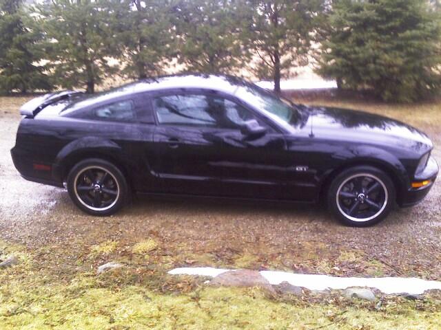 My 2006 GT