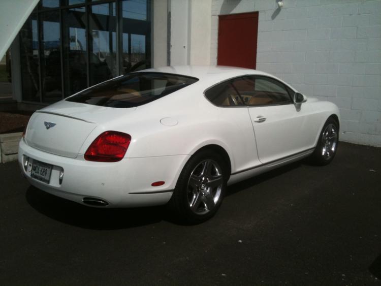 My Sunday car...hahaha