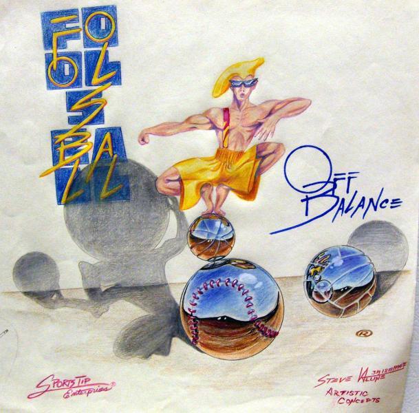 Off Balance 1994