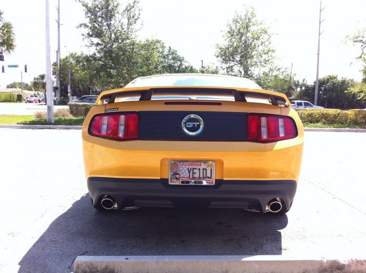 rear before SLP
