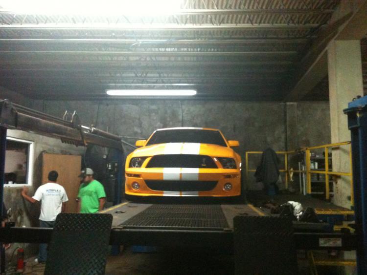Shelby Cobra GT500 015