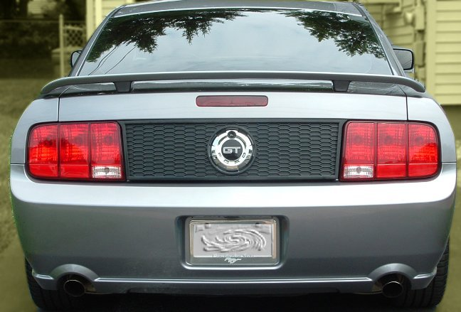 Silver Horse Racing black honeycomb panel
