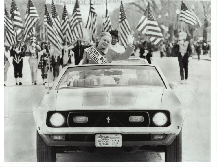 Washington Star Photo