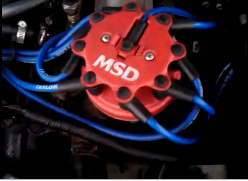 "what is msd?? thats ""my stang drives"", right!!"